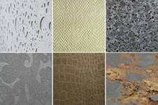 Декоративные бетоны