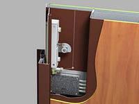 Cистемы блокировки дверей