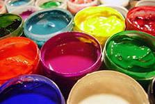 Полимерная краска