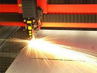 Лазерный раскрой листового металла