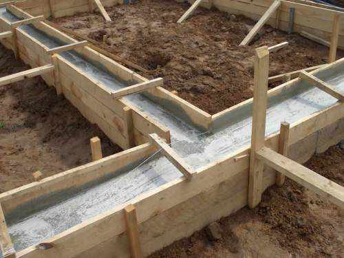 Строительство любого дома, будь то кирпичный коттедж или одноэтажный деревянное строение, начинается с укладки прочного фундамента. В этой статье мы опишем