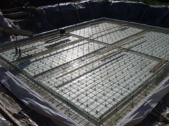 преимущества арматуры из стекловолокна при строительстве