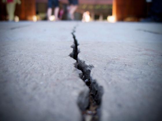 трещины в бетоне больше не проблема